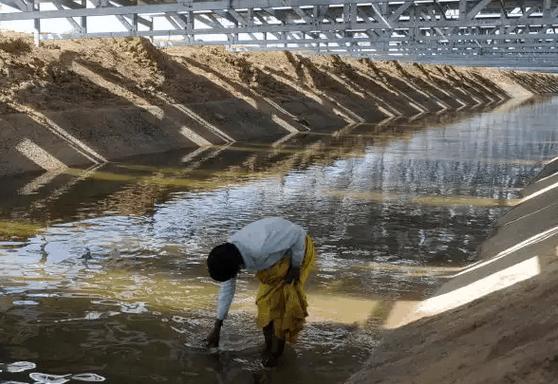 India's Ingenious Solar Canals
