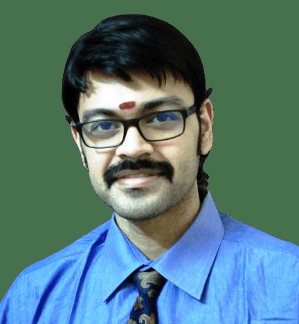 Harish Venkatakrishnan
